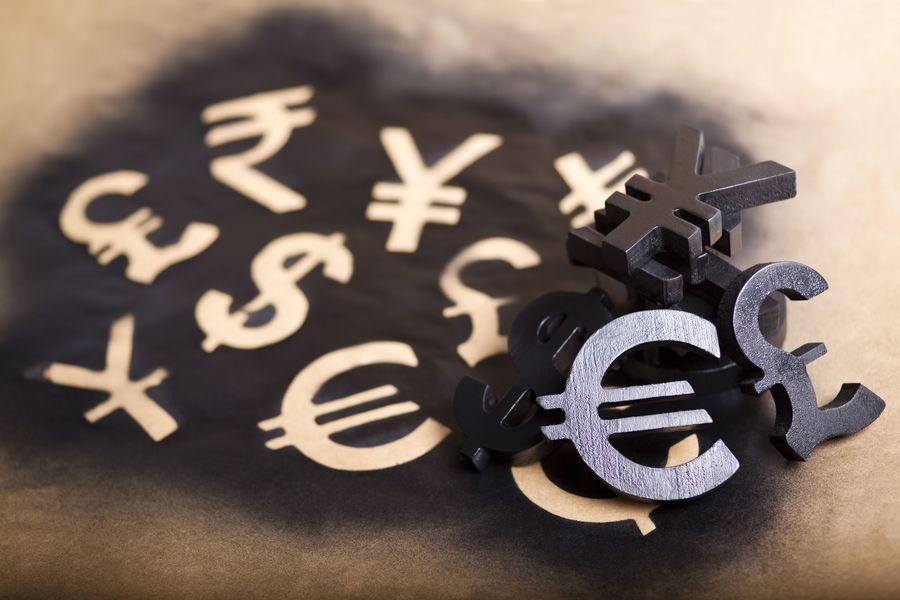 Faktury w walutach obcych.