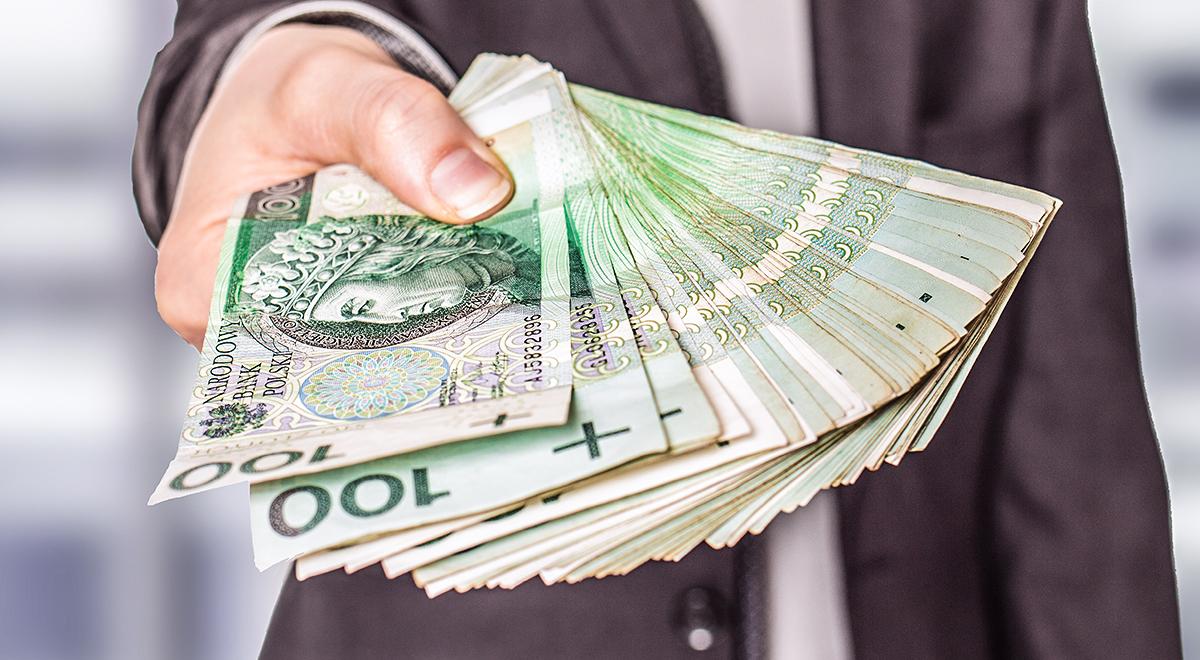 Nisko oprocentowane pożyczki dla przedsiębiorców.