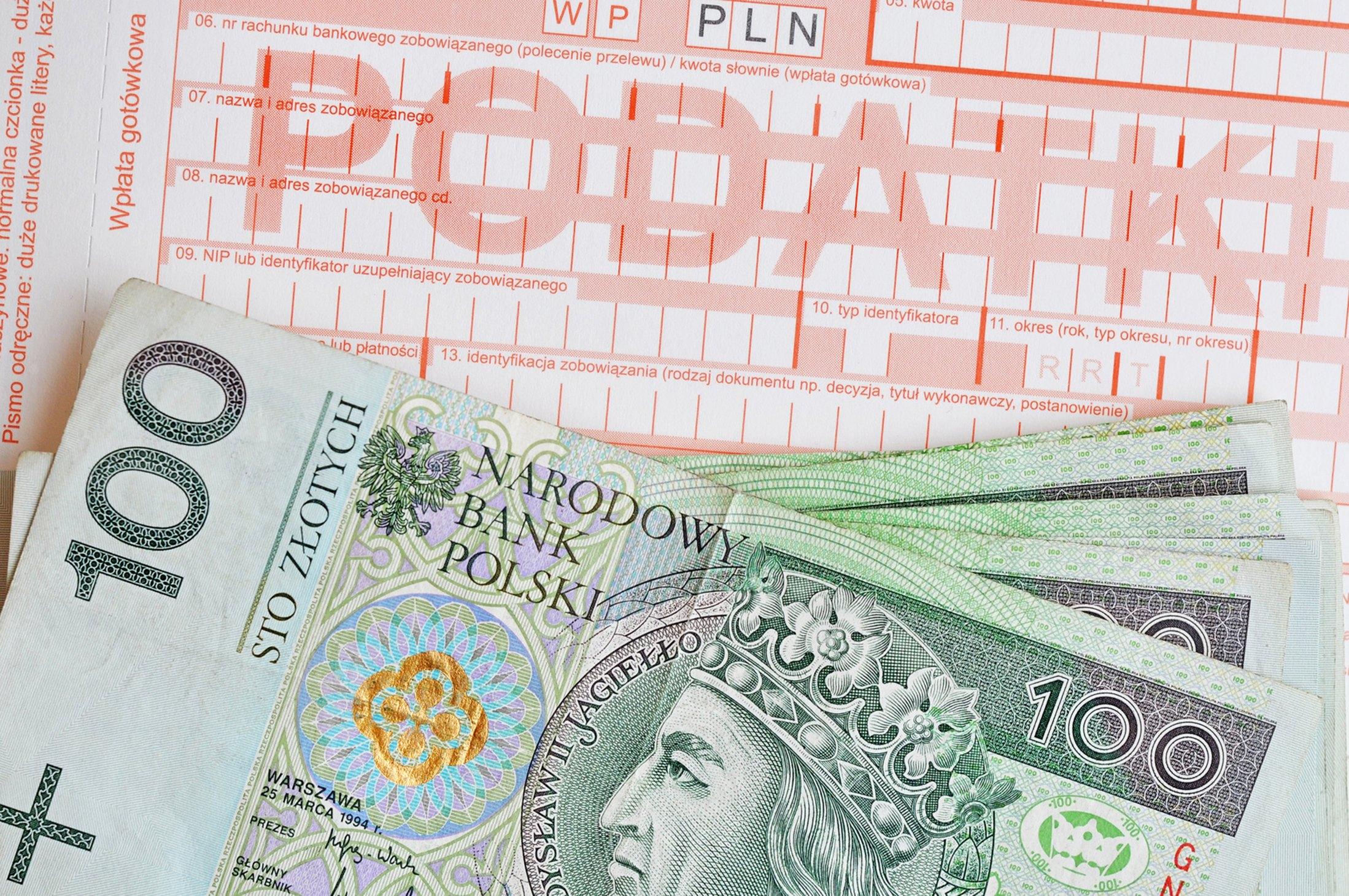 Zmiana formy opodatkowania możliwa tylko do 20 stycznia